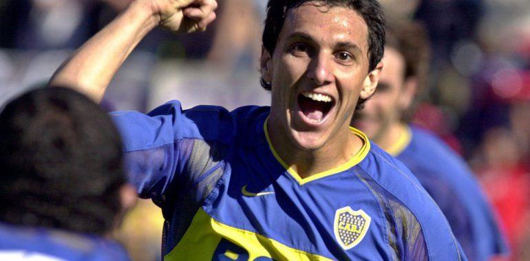 Nicolás Burdisso es el nuevo Director Deportivo de Boca