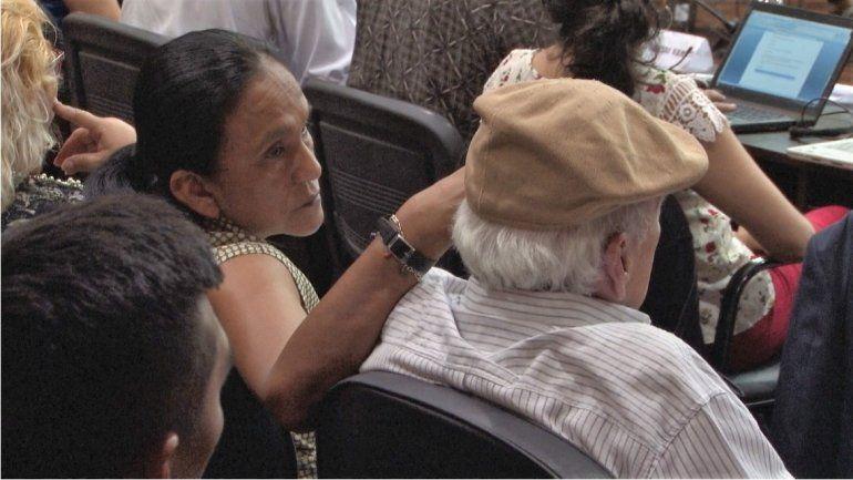 La peor noticia: diagnosticaron una enfermedad terminal al esposo de Milagro Sala