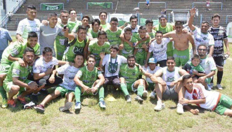 La Viña fue coronado campeón de la Liga Jujeña tras la sanción a Cuyaya