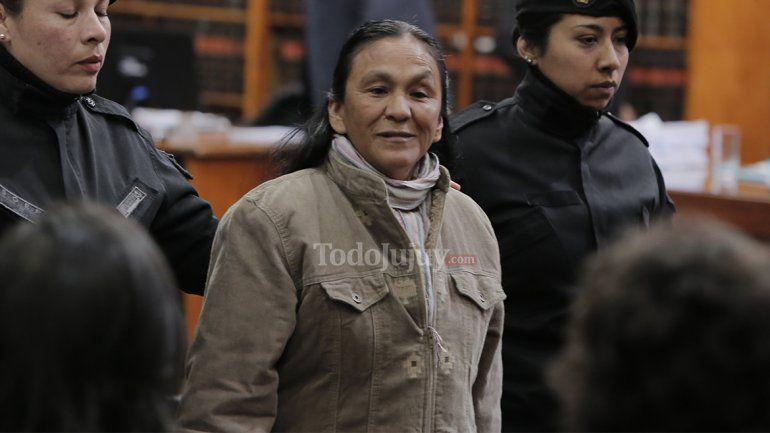 Milagro Sala tras la condena: Morales tiene miedo de perder una elección contra mí