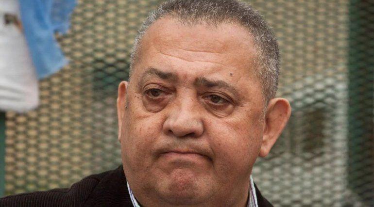 A un paso de la cárcel: la defensa de Luis DElía pidió prisión domiciliaria, pero se la negaron