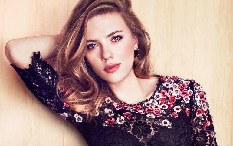¿Scarlett Johansson en Argentina? Los memes estallaron en Twitter
