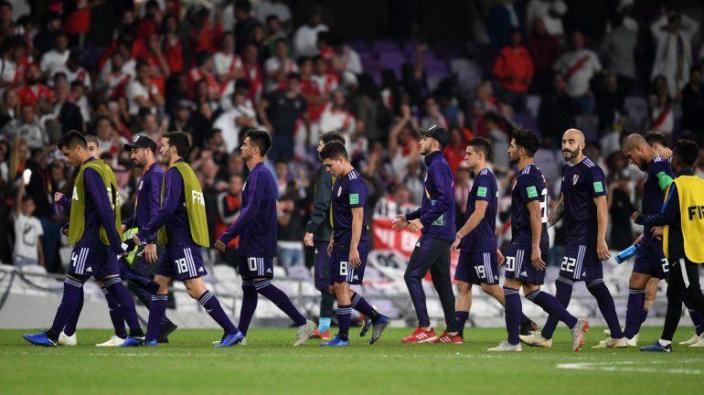 ¿Cuánto dinero se perdió River por no pasar a la final del Mundial de Clubes?