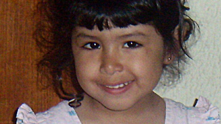 La niña de Ayacucho no es Sofía Herrera