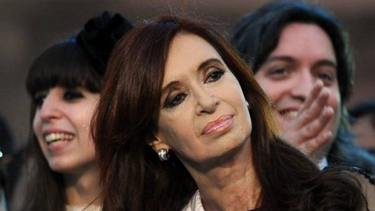 El juez Bonadio procesó a Cristina Kirchner por el hallazgo de documentos históricos en su casa
