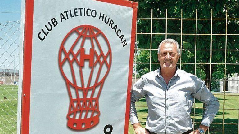 Alfaro dejó Huracán y el club emitió un duro comunicado: Pareciera que los que están siempre obligados a respetar los contratos son solo los clubes
