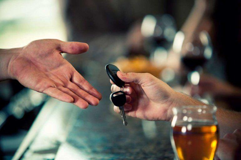 Tolerancia cero: ¿Qué es el conductor designado y cómo se aplica en Jujuy?