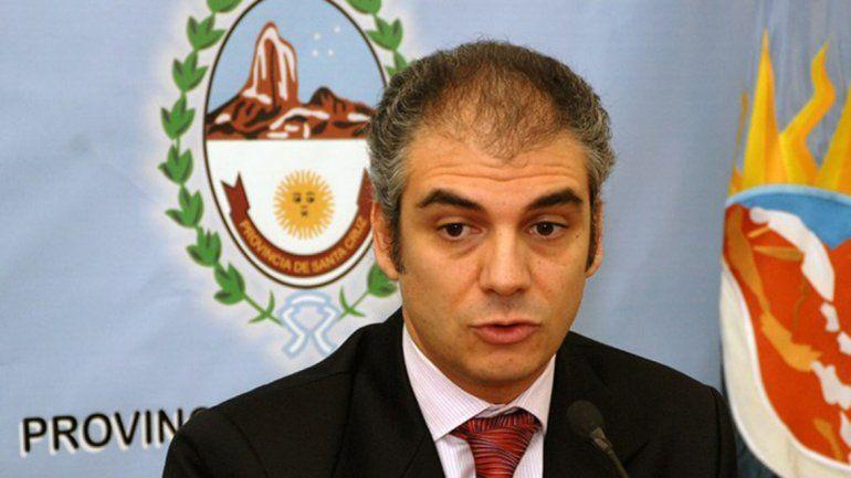 El ex funcionario kirchnerista Campillo pidió convertirse en arrepentido