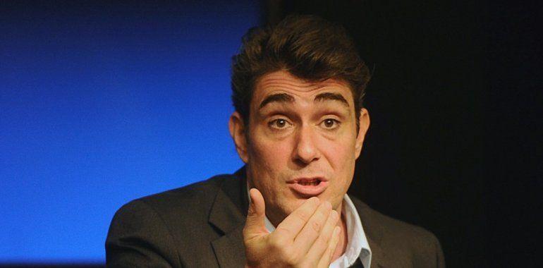 Renunció el Secretario de Energía de Nación, Javier Iguacel