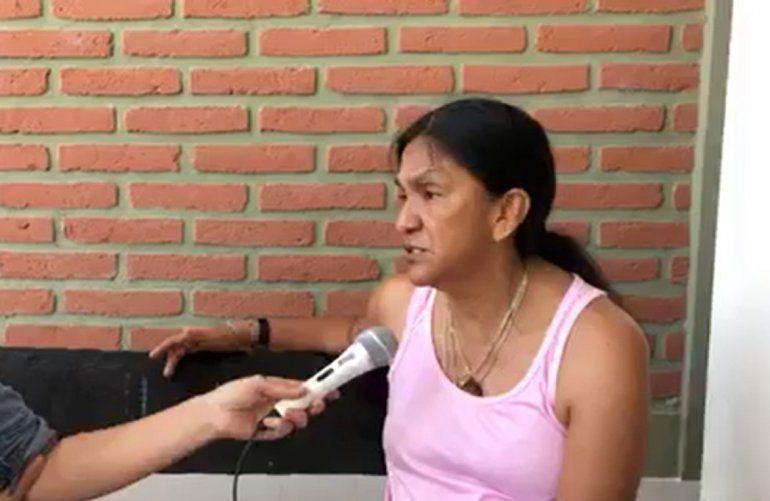 Milagro Sala luego del traslado: Todavía me cuesta creer que estoy absuelta en la causa de la Balacera