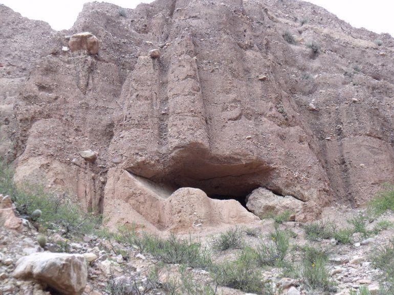 Las Cuevas del Wayra, un sitio imperdible para visitar en Jujuy