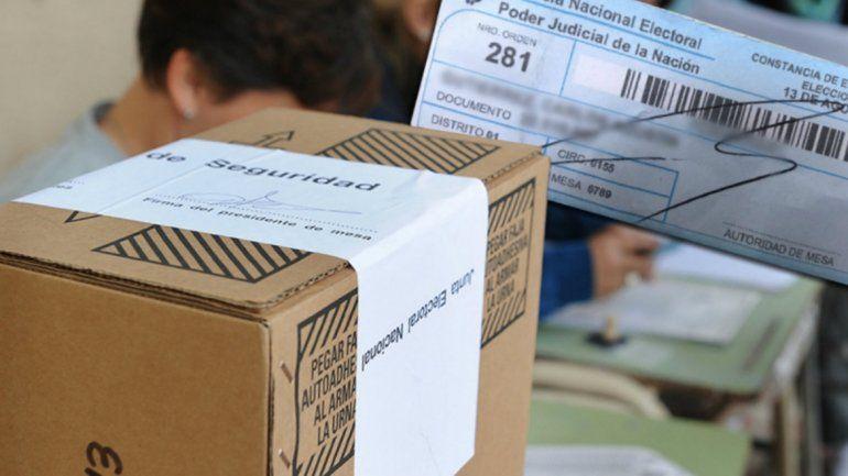 Ocho provincias  adelantan sus elecciones: en Jujuy aún no se confirmó
