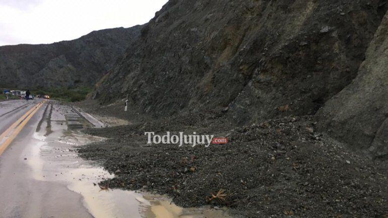 Las lluvias de las últimas semanas dañaron varios caminos: el estado de las rutas en la provincia