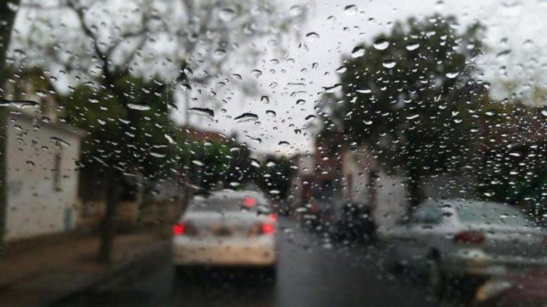 La lluvia no para y se viene el fin de semana: hasta cuando las precipitaciones en Jujuy