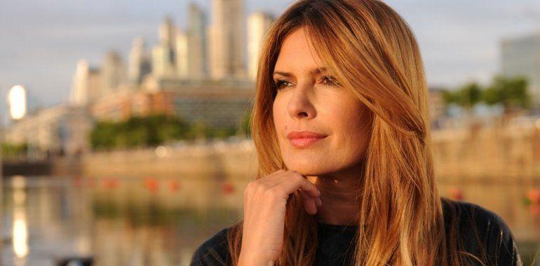 Isabel Macedo: No me gustaría integrar el colectivo Actrices Argentinas porque no comparto las maneras