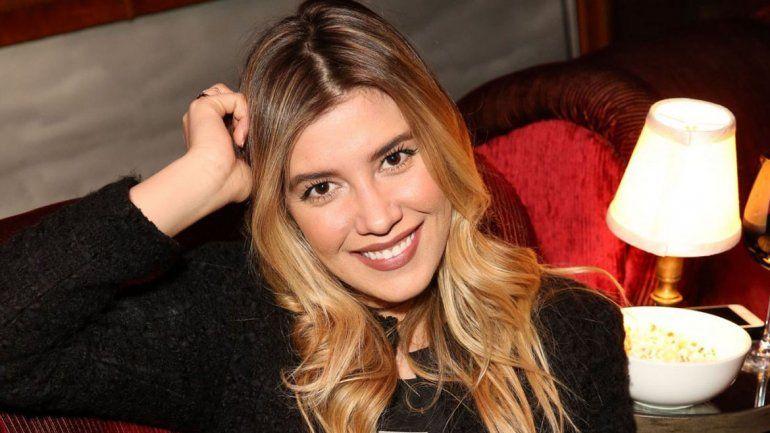 Hija de Luis Miguel