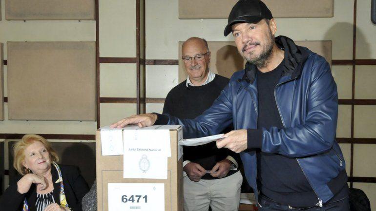 Marcelo Tinelli respondió si será candidato a presidente en 2019