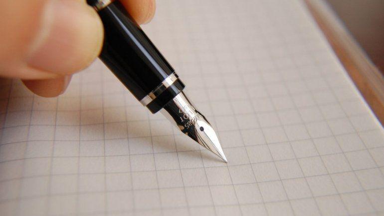 Un plan de vacaciones para los que disfrutan escribir: hacen un microtaller de Creación Literaria