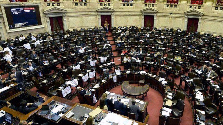 La oposición cuestionó la baja de la edad de imputabilidad y la rechazará en el congreso