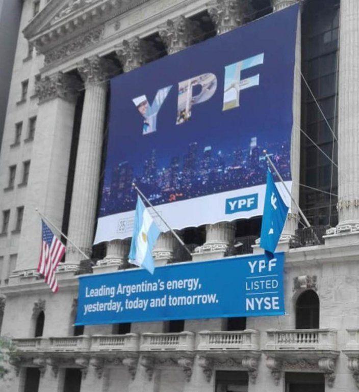 Juicio por YPF: la Corte Suprema le consultó al gobierno de Trump sobre la situación de Argentina