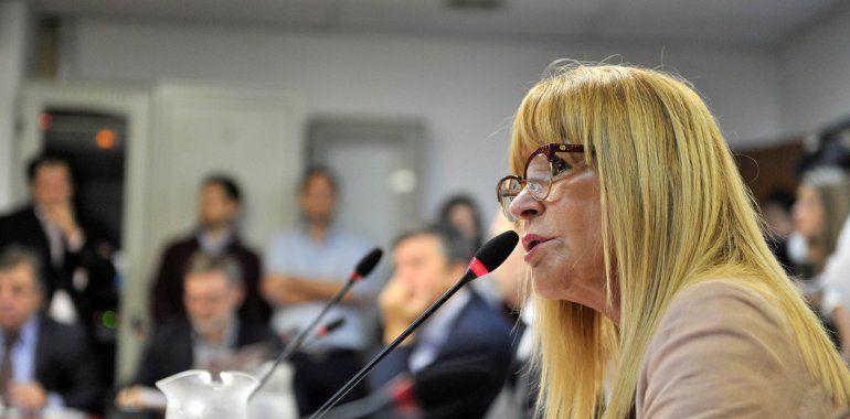 La Justicia confirmó la prisión preventiva para la diputada de Cambiemos Aída Ayala