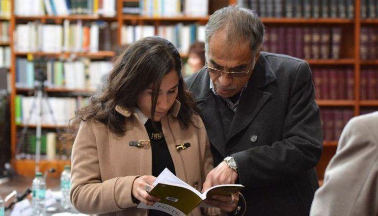 La parte dispositiva puede ser factible el lunes: Habló la defensa de Lucio Abregú