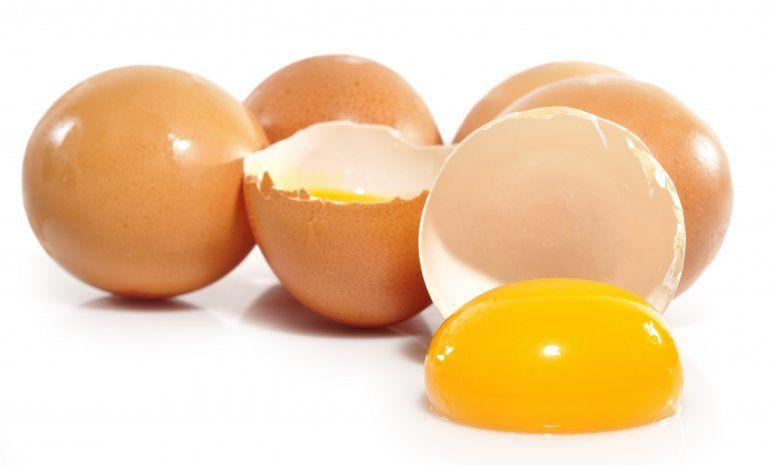 Argentina cayó en el ránking mundial de consumo de huevos