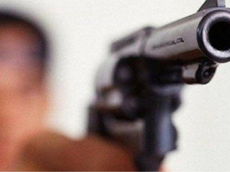 A plena luz del día y en el centro de la ciudad robaron a punta de pistola