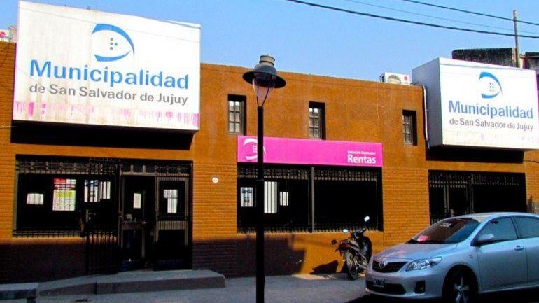 Hasta la próxima semana Rentas Municipal de Otero estará cerrada