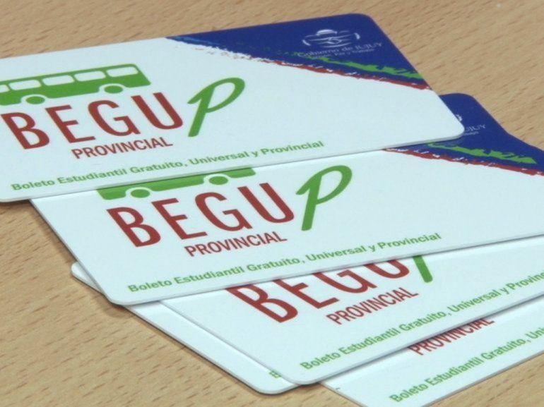 El 6 de marzo inician las inscripciones para el BEGUP: mirá los requisitos