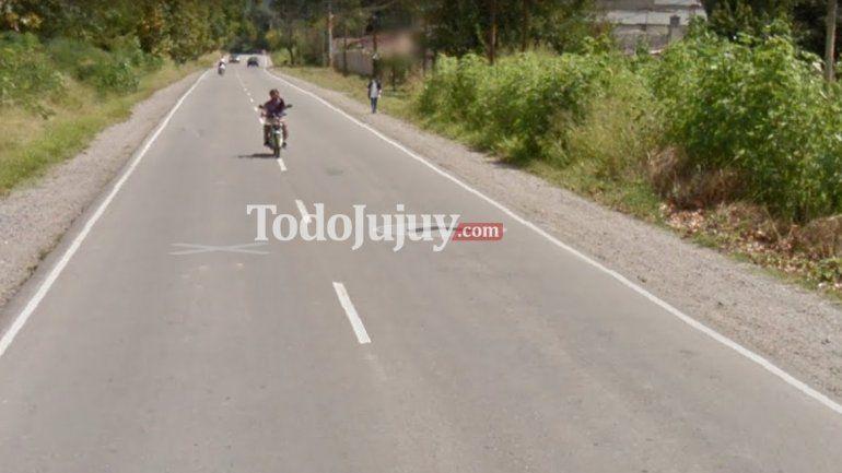 Un muerto y cuatro heridos en un accidente en El Carmen