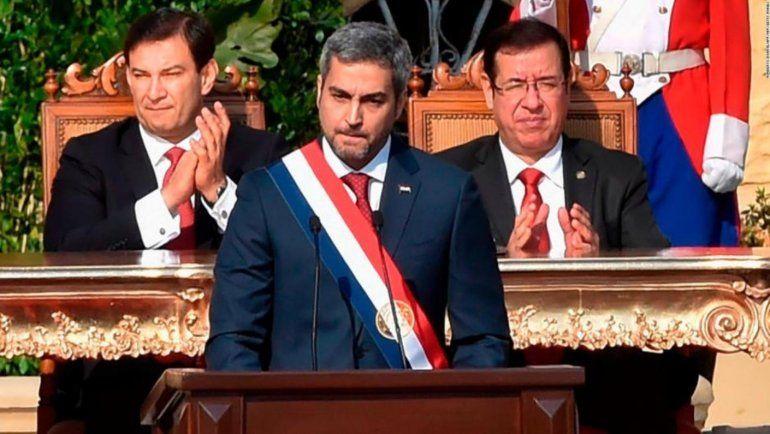 Paraguay rompió relaciones con Venezuela: cerrará la embajada y retira su personal diplomático