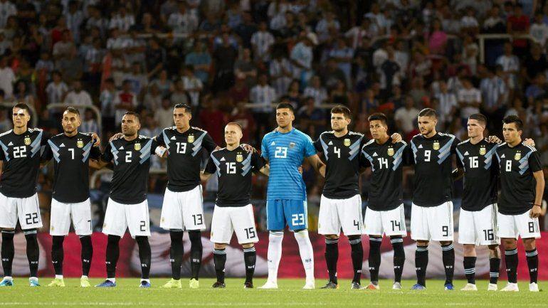 Cambio de sede para Marruecos-Argentina, se jugará en Tánger y no en Rabat