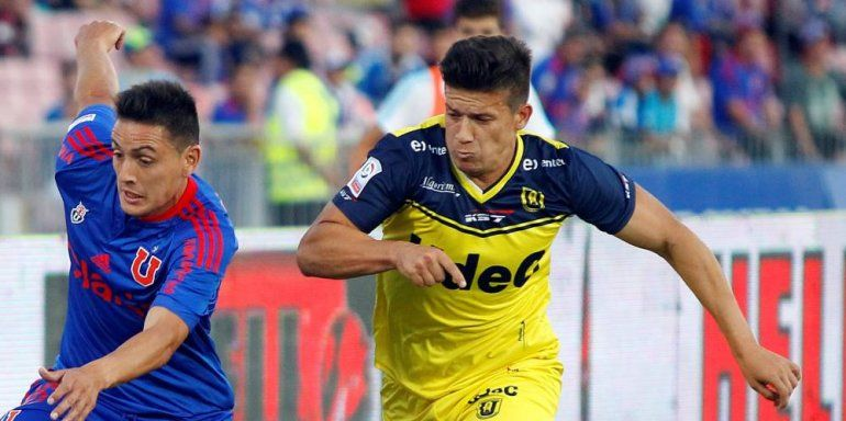Gimnasia cerró su segunda incorporación: Alexis Machuca se suma al Lobo