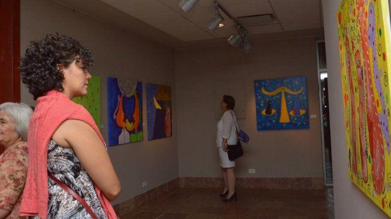 Con propuestas educativas preparan la agenda cultural en el Centro de Visitantes de Ledesma