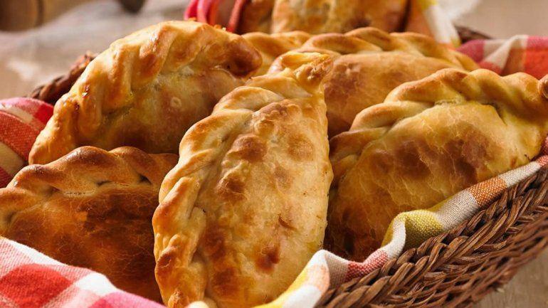 Con Jujuy presente, eligieron a la empanada mendocina como la mejor del país