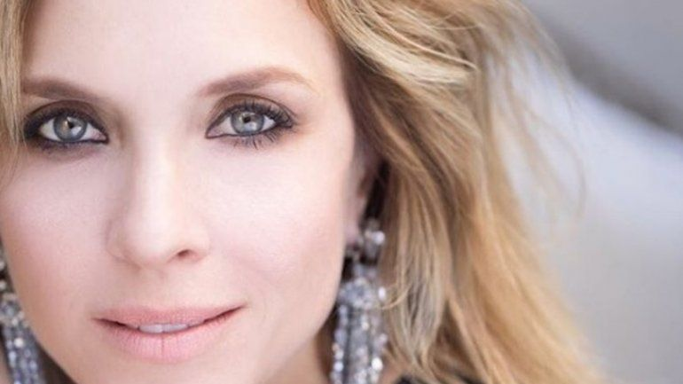 Carla Peterson se animó a una selfie sin filtros que provocó la reacción de sus seguidores