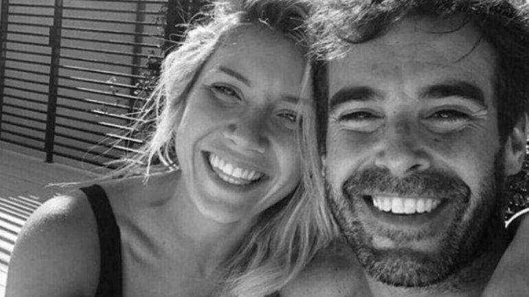 Cabré – Fernández la pareja del momento y los detalles de su convivencia