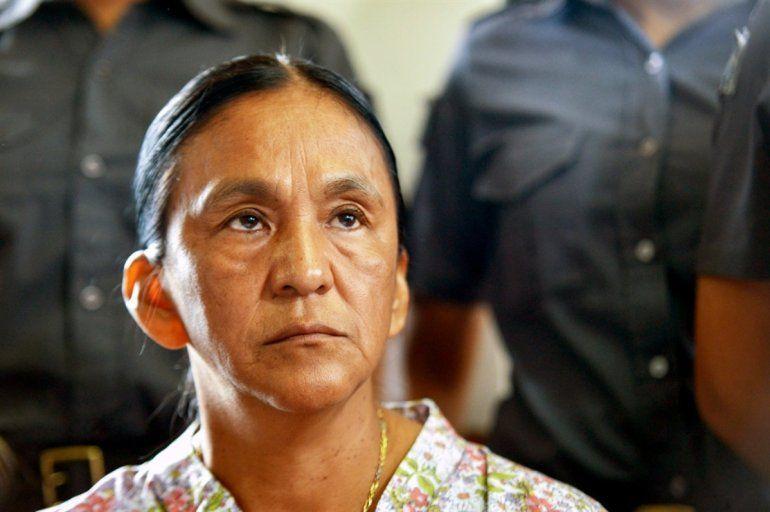 Balacera de Azopardo: apelaron la sentencia y piden condena para Milagro Sala
