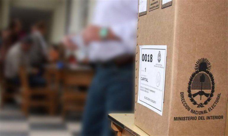 En Jujuy adelantan las elecciones provinciales y se harán el 9 de junio