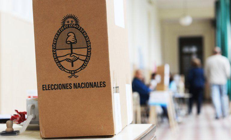 Nueve frentes electorales competirán en las elecciones en Jujuy