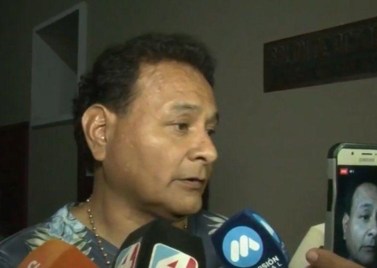 Alberto Beto Cardozo fue absuelto: Las penas fueron muy duras