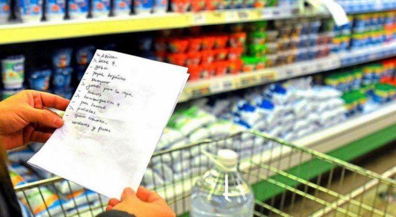 Por la suba de alimentos y tarifas, la inflación de marzo y abril rondaría el 4%