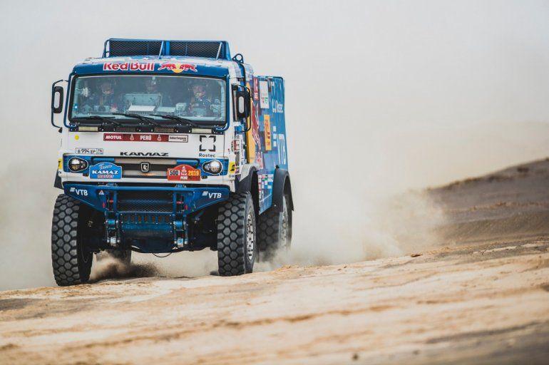 Adiós al Dakar en Jujuy: tras 11 años, deja Sudamérica