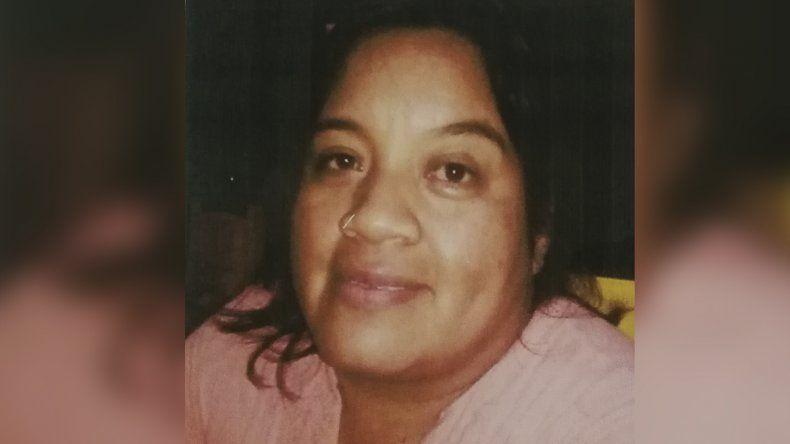 Buscan desesperadamente a Mabel Isabel Cruz de 40 años