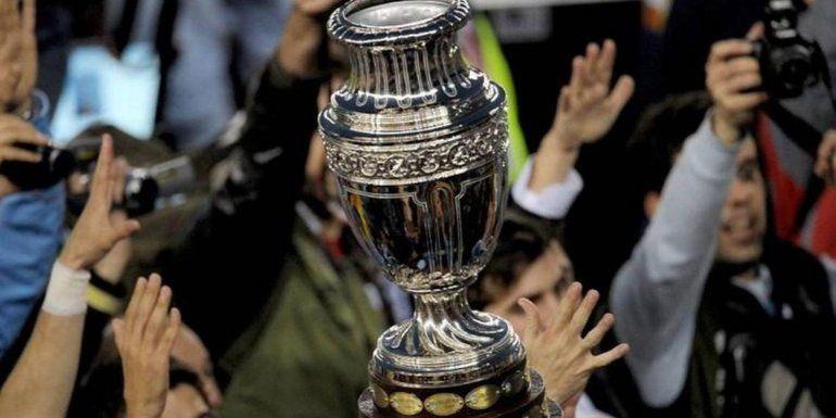 Copa América: Argentina ya conoce a sus rivales