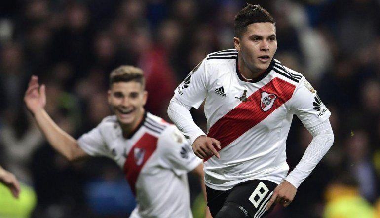 River 0-Alianza Lima 1: el Millonario comienza la defensa del título en la Libertadores