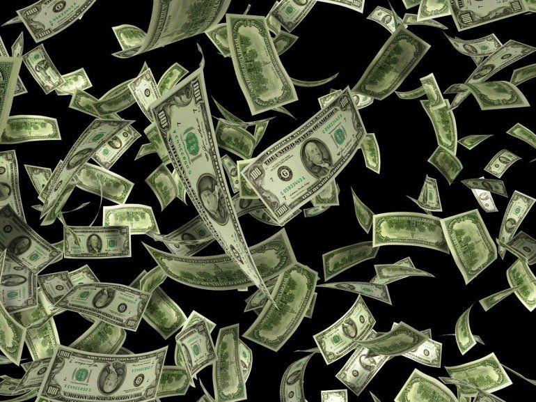 26 multimillonarios concentran tanta riqueza como la mitad de la humanidad