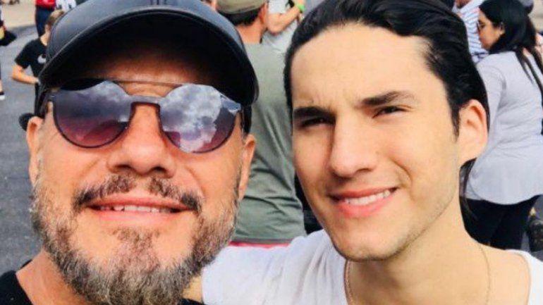 Preocupación en el Clan Tinelli: ¿qué le pasó al hijo de Marcelo en Indonesia?