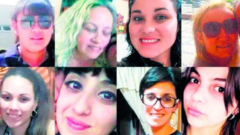 En lo que va del 2019, hubo 14 femicidios en Argentina: números que alarman
